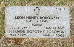 Leon Henry Borowski