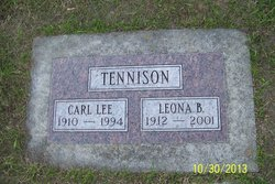 Carl Lee Tennison
