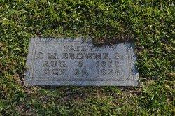 John Michael Browne, Sr