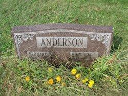 Margaret Elanore <I>Hissom</I> Anderson