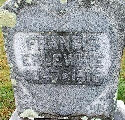 Francis Erlewine