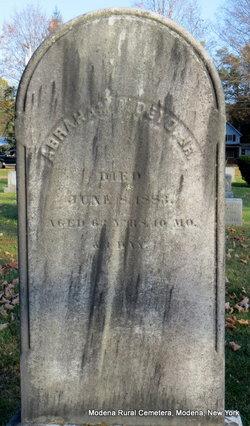Abraham A. Deyo Jr.