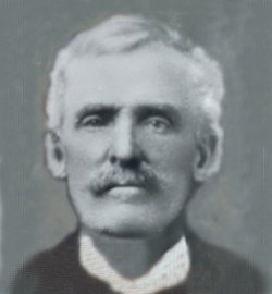 George Mathias Harman