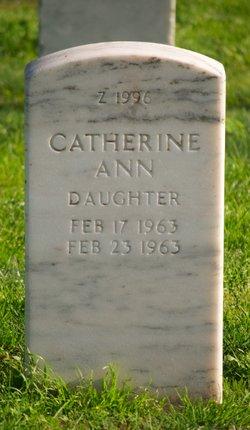 Catherine Ann Agorastos