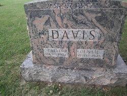 Calvin Rush Davis