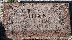 Clifford Orvis Allison