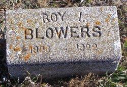 Roy Ivan Blowers