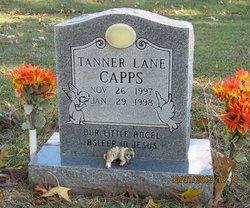 Tanner Lane Capps