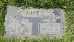 J. Tom Adwell
