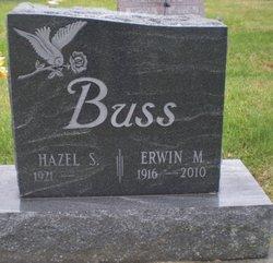 Erwin M. Buss
