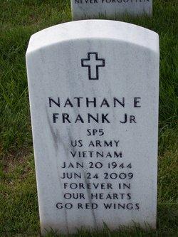 Spec Nathan E Frank, Jr
