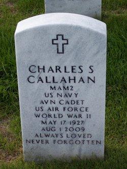 Charles S Callahan