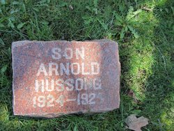 Arnold Hussong