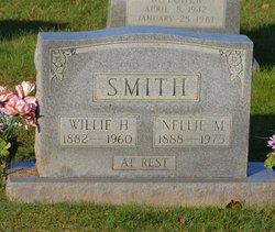 Nellie Madge <I>King</I> Smith