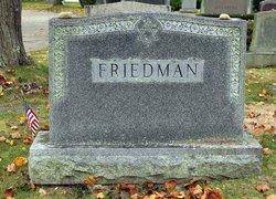 Eugene Friedman