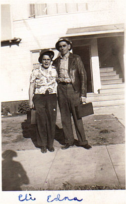 Edna Dorothy Johnson