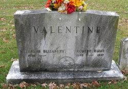 Robert Elias Valentine