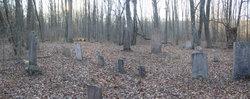 Elting Burying Ground