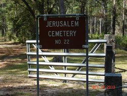 Jerusalem Church Cemetery