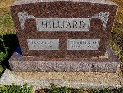 Charles Martin Hilliard