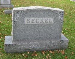 James Oscar Seckel