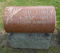 John J Turek
