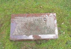 James Gerard Hansen