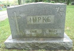 Emil Peter Hipke
