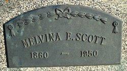 Melvina E. Scott