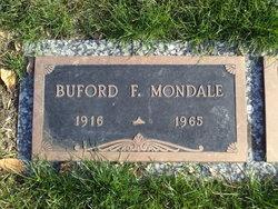 Buford Franklin Mondale