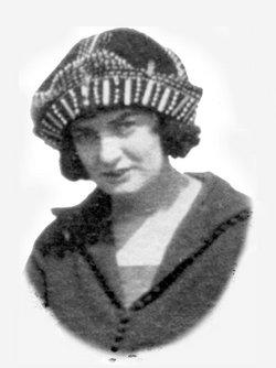 """Mary Helen """"Helen"""" <I>Bennett</I> Asbury"""