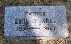 Emil Claude Abel