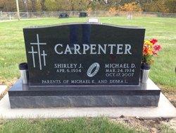 "Michael Dean ""Mike"" Carpenter"