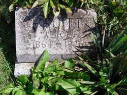 Alice Pruitt