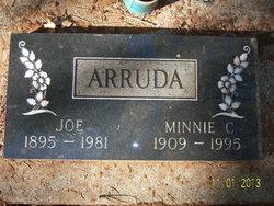 Minnie C Arruda