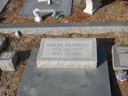 James Albert Brantley