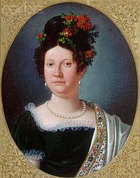 María Isabella - Infanta of Spain
