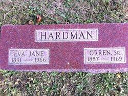 Orren Hardman, Sr.