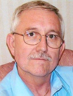 """Kenneth Earl """"Ken"""" Cockrell"""