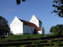Kirke Hvalsø