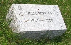 Julia Subsaro