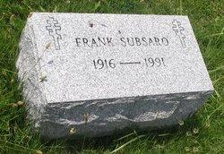 Frank Subsaro