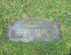 Ervine Gale Holley