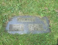 Myrtle <I>Bice</I> Holley