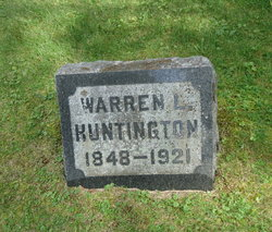 Warren L Huntington