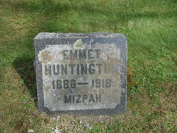 Emmet Huntington