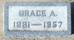 Grace Alice <I>Jennings</I> Bachtold