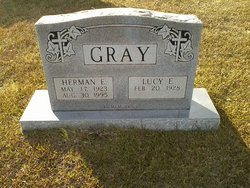 Herman E. Gray