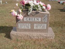 Lonnie Grant Green