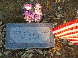 Stanley Louis Svendgard